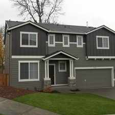 Rental info for ** RARE 5 BR HOME IN QUIET AREA OF SALMON CREEK **