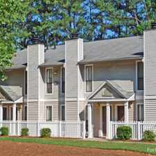 Rental info for Dunwoody Crossing