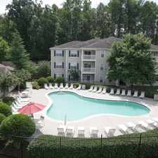 Rental info for Audubon Crest in the Gainesville area