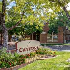 Rental info for Canterra at Fitzsimons