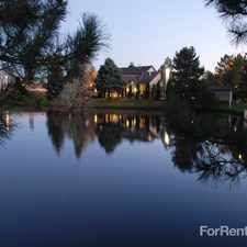 Rental info for The Pines at Marston Lake