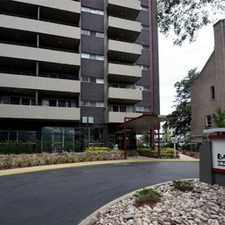 Rental info for Baker Tower in the Denver area