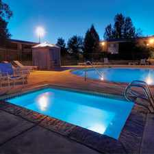 Rental info for Meadow Creek Apartments