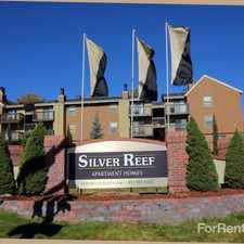 Rental info for Silver Reef Apartments
