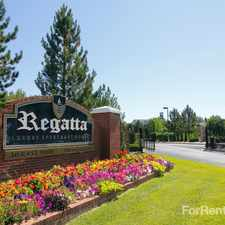 Rental info for Regatta Apartments
