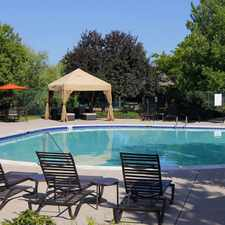 Rental info for Palomino Park Resort