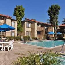 Rental info for Park Villas