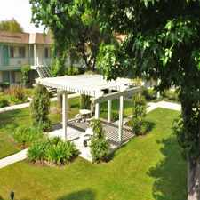 Rental info for West Park Apts. in the West Covina area