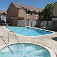 Rental info for Maple Gardens in the 92376 area