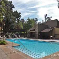 Rental info for Hidden Springs