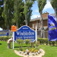 Rental info for Wimbledon Apartments