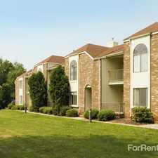 Rental info for Mt. Pleasant Villas