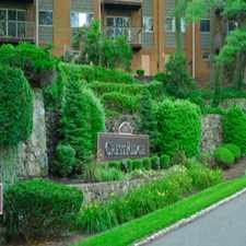 Rental info for Crest Ridge Apartments