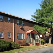 Rental info for Magnolia Gardens - Ask about our specials! in the New Brunswick area