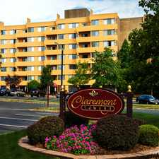 Rental info for Claremont Towers Apartments