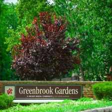 Rental info for SDK Greenbrook Gardens