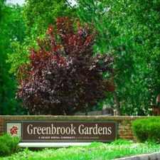 Rental info for SDK Greenbrook Gardens