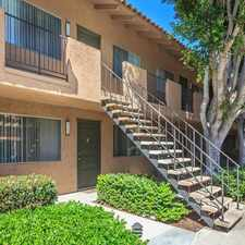 Rental info for Belinda Apartment Homes in the West Anaheim area