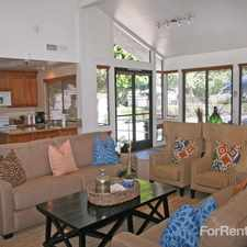 Rental info for Park Mesa Villas