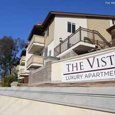 Rental info for The Vista at Laguna