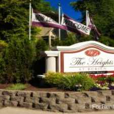 Rental info for The Heights at Burien