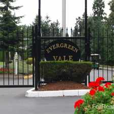 Rental info for Evergreen Vale