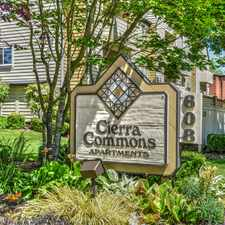 Rental info for Cierra Commons in the SeaTac area