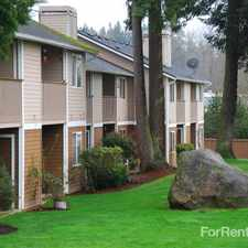 Rental info for Stillwood Apartments