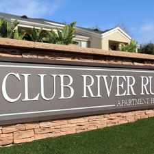 Rental info for Club River Run Apartment Homes