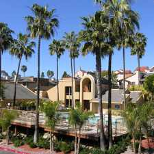 Rental info for La Jolla International Gardens in the Sorrento Valley area