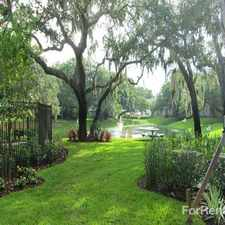 Rental info for Lakes at Port Richey, The