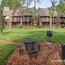 Rental info for Links at Carrollwood