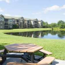 Rental info for Versant Place in the Tampa area