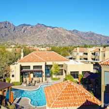 Rental info for Legends at La Paloma, The