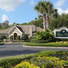 Rental info for Cypress Grand