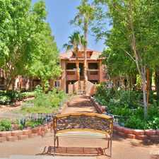 Rental info for Destinations Spring Valley