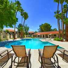 Rental info for Raintree Apartment Homes in the Tucson area