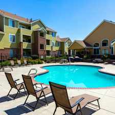 Rental info for Creekstone Apartments