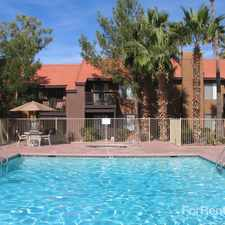 Rental info for Overlook at Pusch Ridge, The in the Casas Adobes area