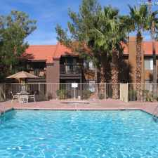 Rental info for Overlook at Pusch Ridge, The