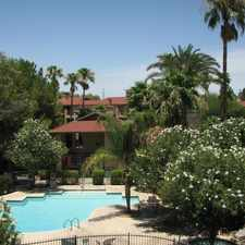 Rental info for La Entrada Apartments