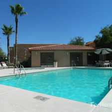 Rental info for Kachina Springs