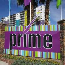 Rental info for Prime