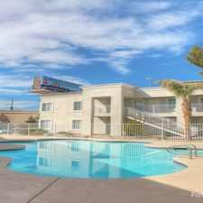 Rental info for Desert Meadows