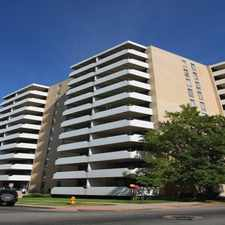 Rental info for Corsican Apartments in the Cheesman Park area