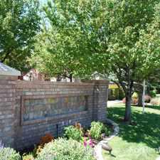 Rental info for Harmony Gardens Senior Community in the Salt Lake City area