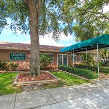 Rental info for Lake Starcrest Apartments