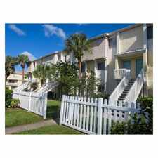 Rental info for Palmera Pointe in the 33615 area