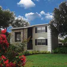 Rental info for Westwinds