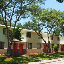 Rental info for Clearwater Oaks Townhomes